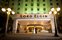 Lord Elgin Wedding | Claude-Anne and Ian