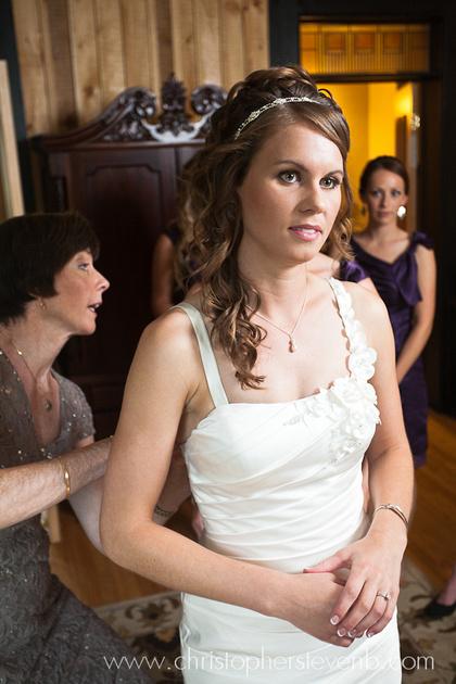 Ottawa Wedding Photography By Christopher Steven B Codes Mill Wedding Shannon And Brett