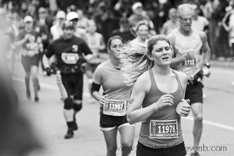 Caitlin - 11978 - Ottawa race weekend runner