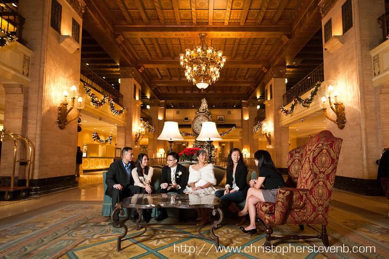 Royal hotel bangor wedding